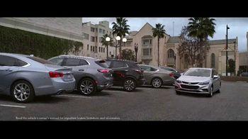 Buick TV Spot, 'So You' Song by Matt and Kim [T2] - Thumbnail 5