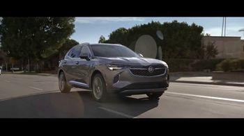 Buick TV Spot, 'So You' Song by Matt and Kim [T2] - Thumbnail 7