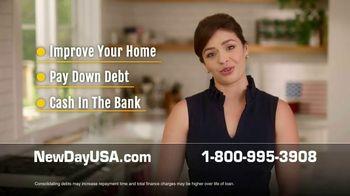 NewDay USA TV Spot, 'Take a Moment' - Thumbnail 9