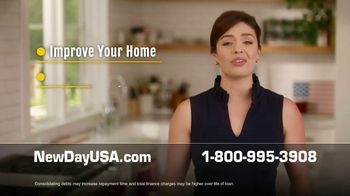 NewDay USA TV Spot, 'Take a Moment' - Thumbnail 8