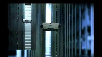GXO TV Spot, 'Advanced Automation'