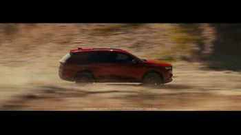 Acura Summer of Performance Event TV Spot, 'Began With a Race Car' [T2]