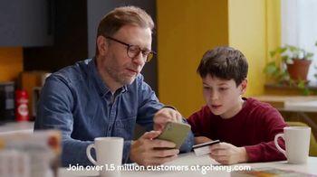 gohenry TV Spot, 'Financially Smart Kids'