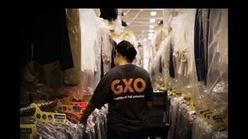 GXO TV Spot, 'E-Commerce Expertise'