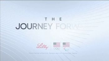 Trulicity TV Spot, 'The Journey Forward: Laurie Hernandez Bumper' - 1 commercial airings