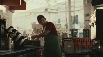 Starbucks TV Spot, 'Feeding America'