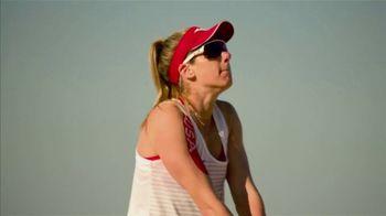 Verzenio TV Spot, 'The Journey Forward: April Ross Bumper' - 2 commercial airings