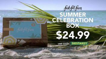 FabFitFun Summer Celebration Box TV Spot, 'MTV: Siesta Key' Featuring Kelsey Owens - Thumbnail 7