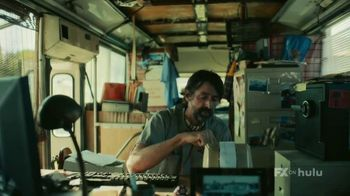 Hulu TV Spot, 'Reservation Dogs' Song by Santigold