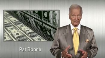 Swiss America TV Spot, 'Digital Money System'