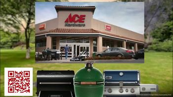 ACE Hardware TV Spot, 'Free Assembly and Delivery: Grills' - Thumbnail 1