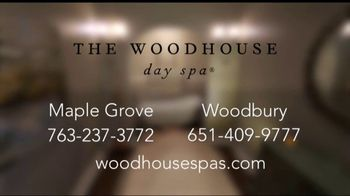 The Woodhouse Day Spa TV Spot, 'Your Place to Relax' - Thumbnail 10