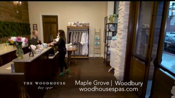 The Woodhouse Day Spa TV Spot, 'Your Place to Relax' - Thumbnail 3