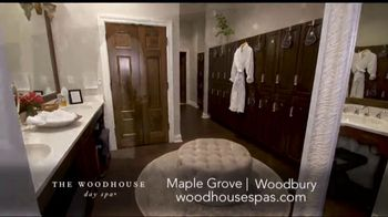 The Woodhouse Day Spa TV Spot, 'Your Place to Relax' - Thumbnail 4