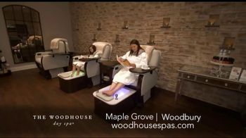 The Woodhouse Day Spa TV Spot, 'Your Place to Relax' - Thumbnail 6