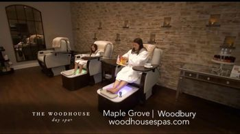 The Woodhouse Day Spa TV Spot, 'Your Place to Relax' - Thumbnail 7