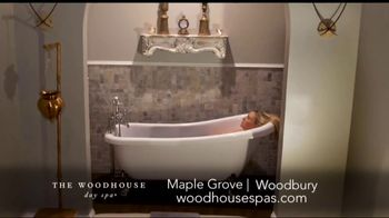 The Woodhouse Day Spa TV Spot, 'Your Place to Relax' - Thumbnail 8