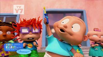 Paramount+ TV Spot, 'Rugrats'
