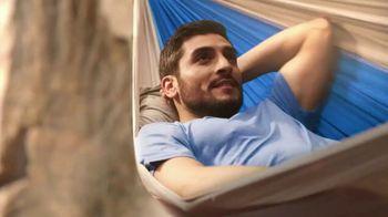 Direxion Investments TV Spot, 'Hammock: 2X'
