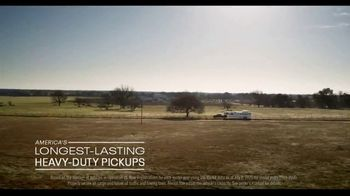 Ram Trucks Memorial Day Sales Event TV Spot, 'Best Part' Song by Foo Fighters [T2] - Thumbnail 4
