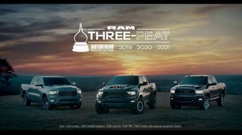 Ram Trucks Memorial Day Sales Event TV Spot, 'Best Part' Song by Foo Fighters [T2] - Thumbnail 7