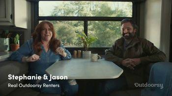 Outdoorsy TV Spot, 'Matchmaker' - Thumbnail 3