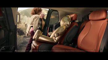 2022 Kia Carnival TV Spot, 'Further' [T1] - Thumbnail 3