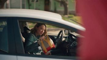 McDonald's 2 for $2 Mix & Match TV Spot, 'Late Ride' - Thumbnail 3