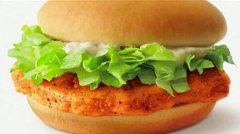 McDonald's 2 for $2 Mix & Match TV Spot, 'Late Ride' - Thumbnail 7