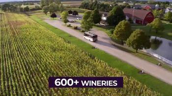 Harvest Hosts TV Spot, 'Unlimited Access'