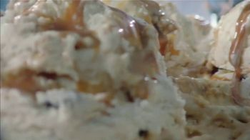 Lactaid Ice Cream TV Spot, 'Disagreement: Stomach' - Thumbnail 1