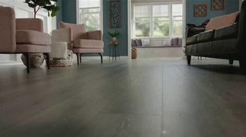 Luna Flooring $50 Room Sale TV Spot, 'Update All Your Rooms' - Thumbnail 1