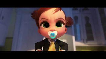 The Boss Baby: Family Business - Alternate Trailer 12
