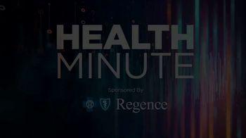 Regence Blue Cross Blue Shield of Oregon TV Spot, 'FOX 12: Health Minute: Pandemic Mental Health' - Thumbnail 1