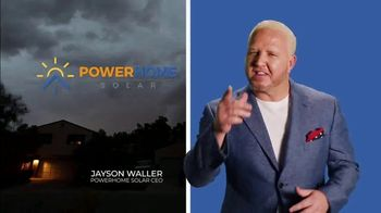 Power Home Solar & Roofing TV Spot, 'Untimely Power Outages: Generac Battery Backup' - Thumbnail 2