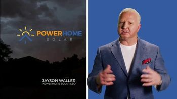 Power Home Solar & Roofing TV Spot, 'Untimely Power Outages: Generac Battery Backup' - Thumbnail 3