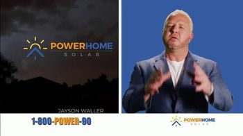 Power Home Solar & Roofing TV Spot, 'Untimely Power Outages: Generac Battery Backup' - Thumbnail 4