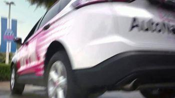 AutoNation Fast Start Sales Event TV Spot, '2021 Sonata or Elantra' Ft. Alexander Rossi - Thumbnail 1