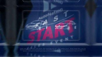 AutoNation Fast Start Sales Event TV Spot, '2021 Sonata or Elantra' Ft. Alexander Rossi - Thumbnail 3