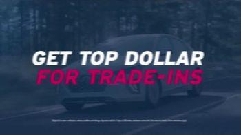 AutoNation Fast Start Sales Event TV Spot, '2021 Sonata or Elantra' Ft. Alexander Rossi - Thumbnail 9