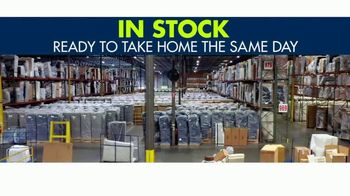 Rooms to Go 3 Day Warehouse Sale TV Spot, 'Seffner Warehouse: Storewide Markdowns' - Thumbnail 8