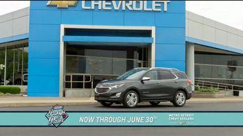 Chevrolet TV Spot, 'Metro Detroit: Pickups for Paws Event' [T2] - Thumbnail 7
