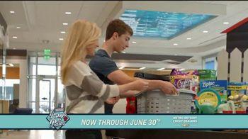 Chevrolet TV Spot, 'Metro Detroit: Pickups for Paws Event' [T2] - Thumbnail 8