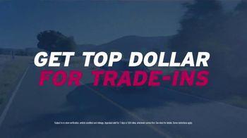 AutoNation Fast Start Sales Event TV Spot, '2021 Corolla for $119' Ft. Alexander Rossi - Thumbnail 5