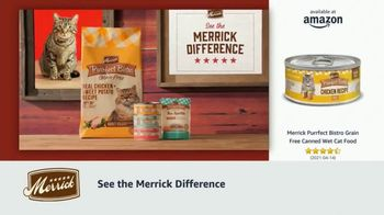 Merrick Pet Care TV Spot, 'See the Difference' - Thumbnail 10