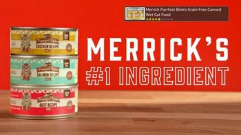 Merrick Pet Care TV Spot, 'See the Difference' - Thumbnail 4