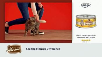 Merrick Pet Care TV Spot, 'See the Difference' - Thumbnail 7