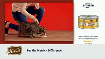Merrick Pet Care TV Spot, 'See the Difference' - Thumbnail 8