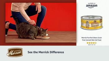 Merrick Pet Care TV Spot, 'See the Difference' - Thumbnail 9