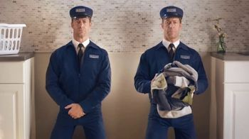 Maytag TV Spot, 'Extra Power Button: Good One'